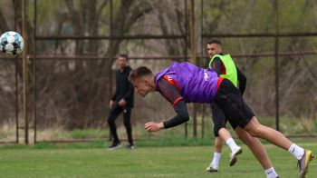 "Tigran Gharabaghtsyan: ""We have promising young players"""